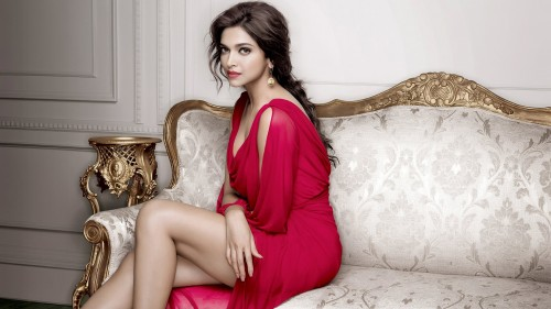 deepika padukone tanishq photoshoot wallpaper