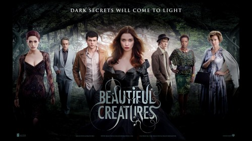 Beautiful Creatures 2013 wallpaper